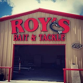 Roy's Bait and Tackle Outfitters