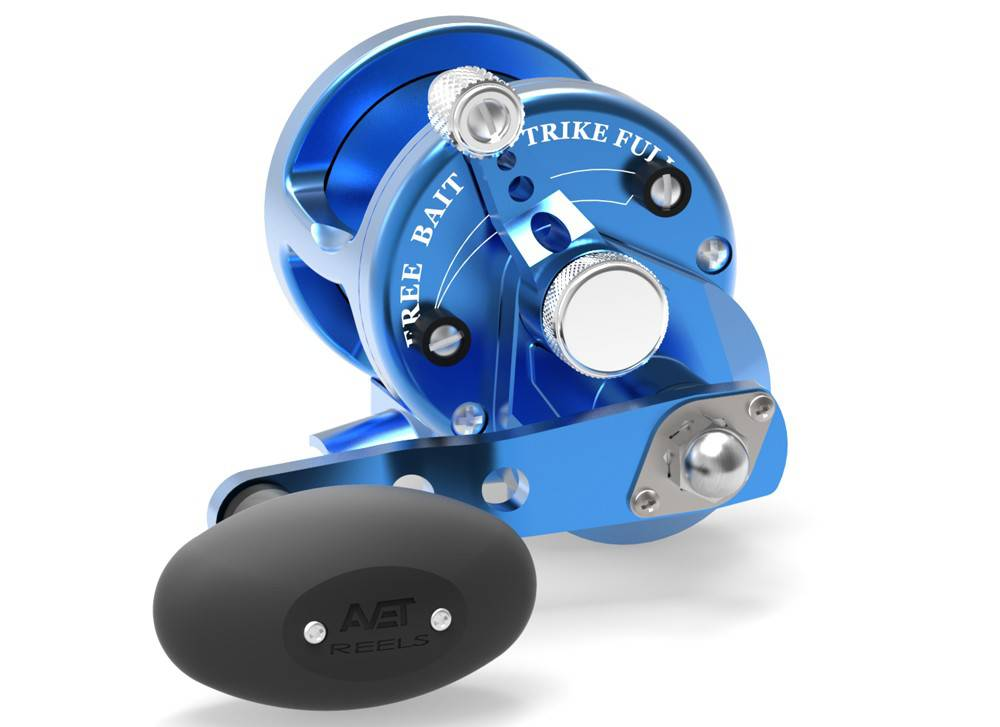 Avet Sx 53 Blue1