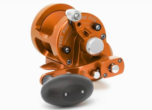 Avet Sx 64 Orange1
