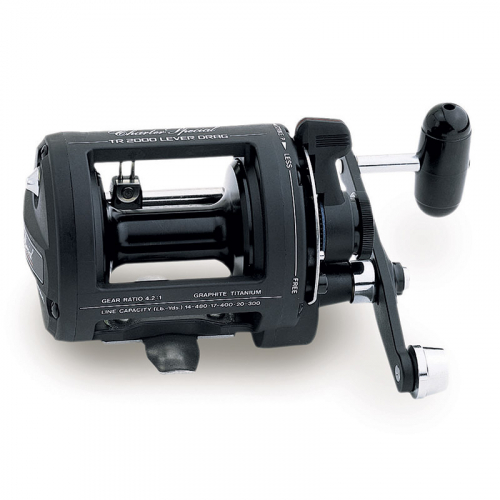 Shimano Charter Special TR2000LD