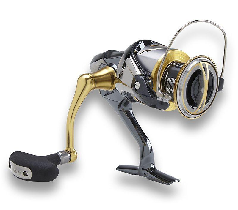 Shimano Stella STL4000XGFI 4