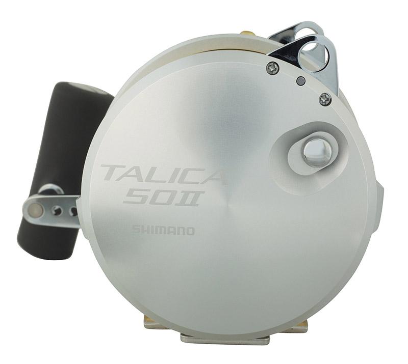Shimano Talica TAC10 1