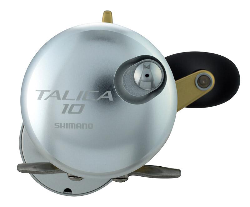 Shimano Talica TAC10 6