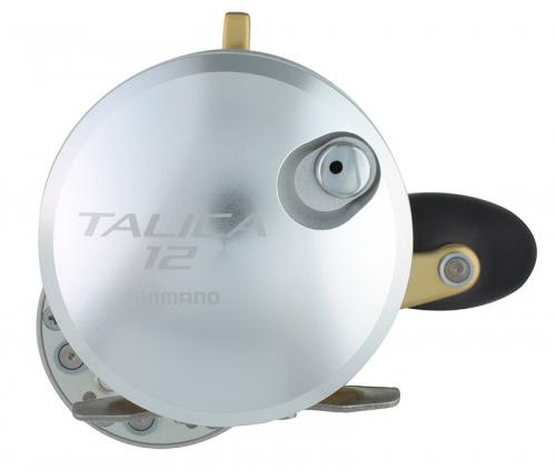 Shimano Talica TAC12 5