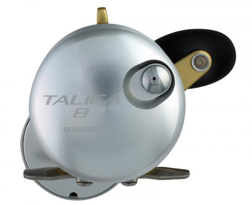 Shimano Talica TAC8 5