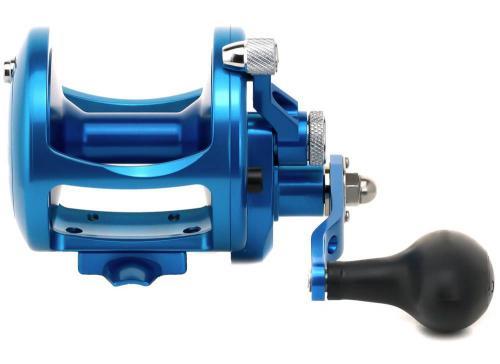 Avet Lx 60 Blue2