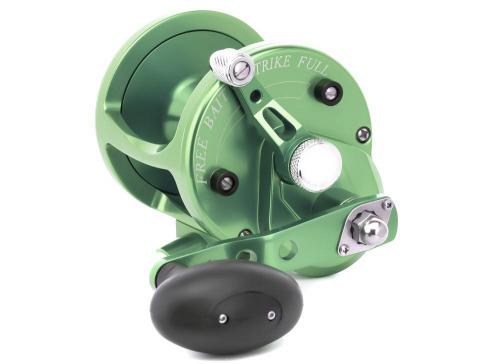 Avet Lx 60 Green1