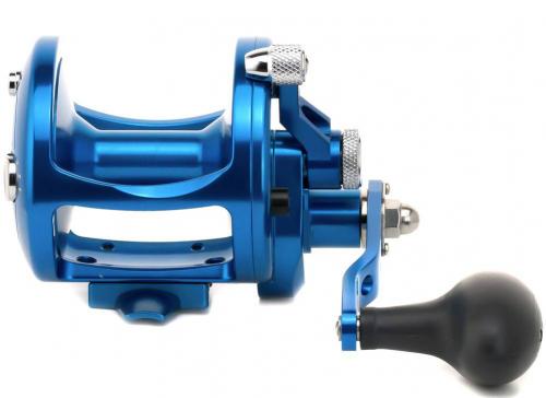 Avet Lx 60 Mc Blue2