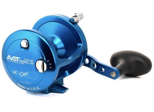 Avet Lx 60 Mc Blue3