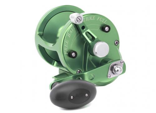 Avet Lx 60 Mc Green1