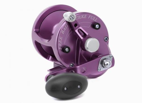 Avet Lx 60 Mc Purple1