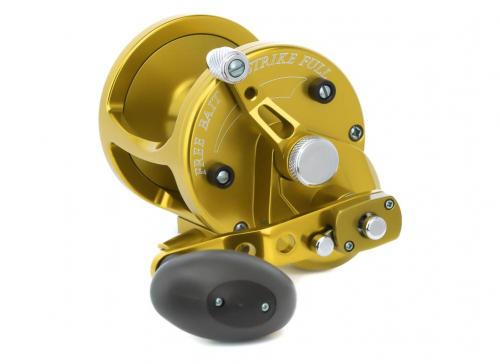 Avet Lx 63 Mc Gold1