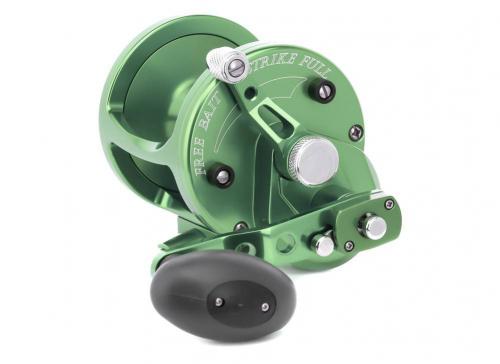 Avet Lx 63 Mc Green1
