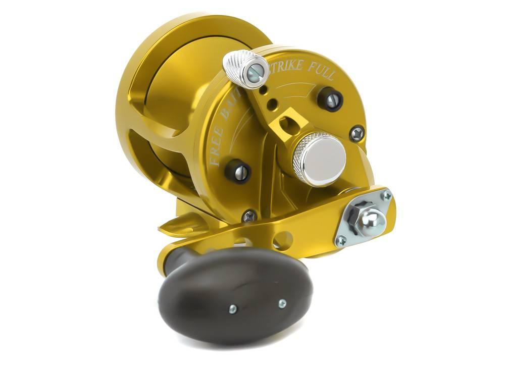Avet Mxl 58 Gold1