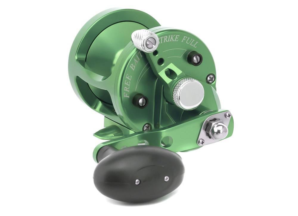 Avet Mxl 58 Green1