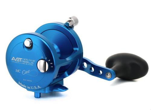 Avet Mxl 58 Mc Blue3