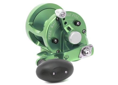 Avet Mxl 58 Mc Green1