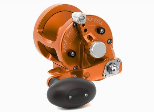 Avet Mxl 58 Mc Orange1