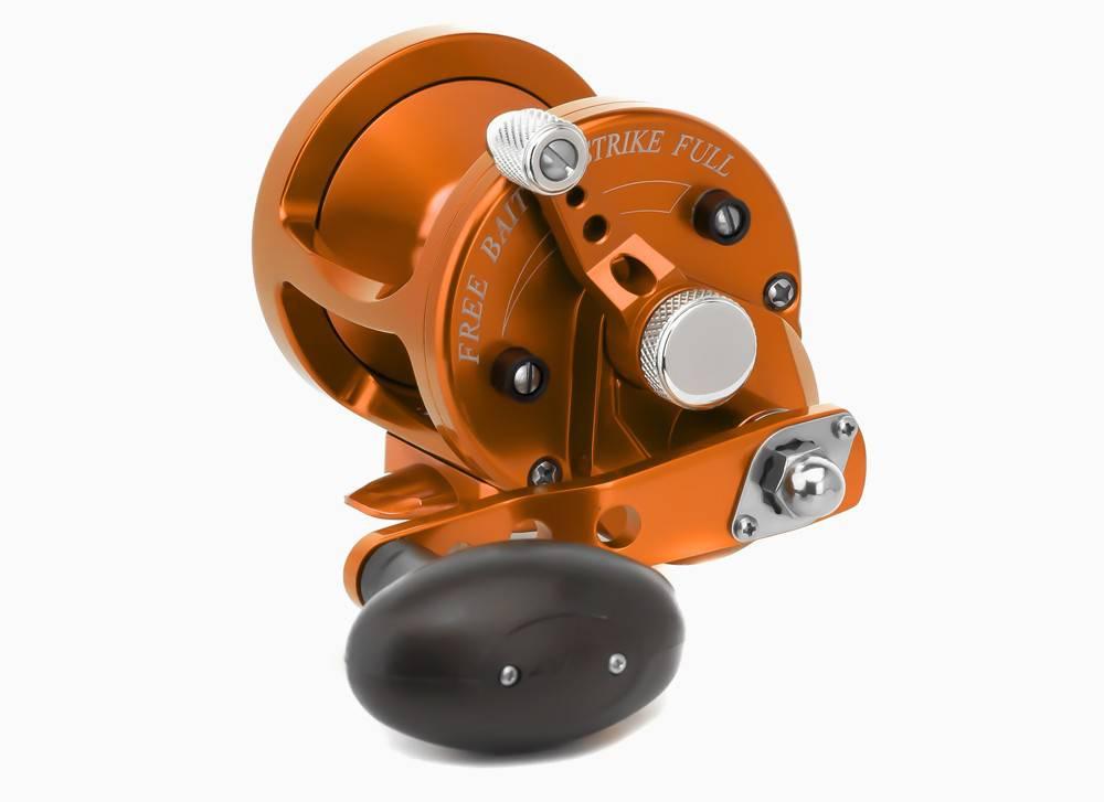 Avet Mxl 58 Orange1