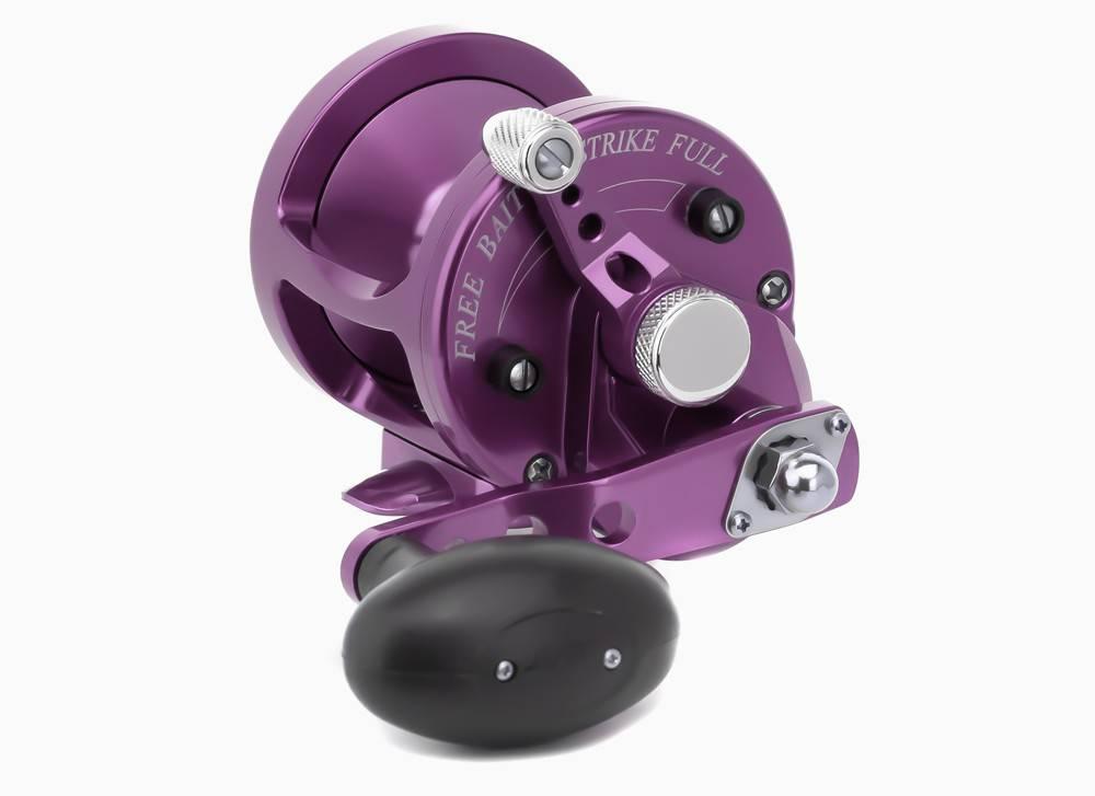 Avet Mxl 58 Purple1