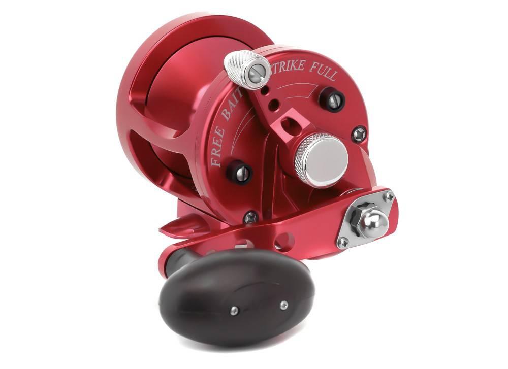 Avet Mxl 58 Red1