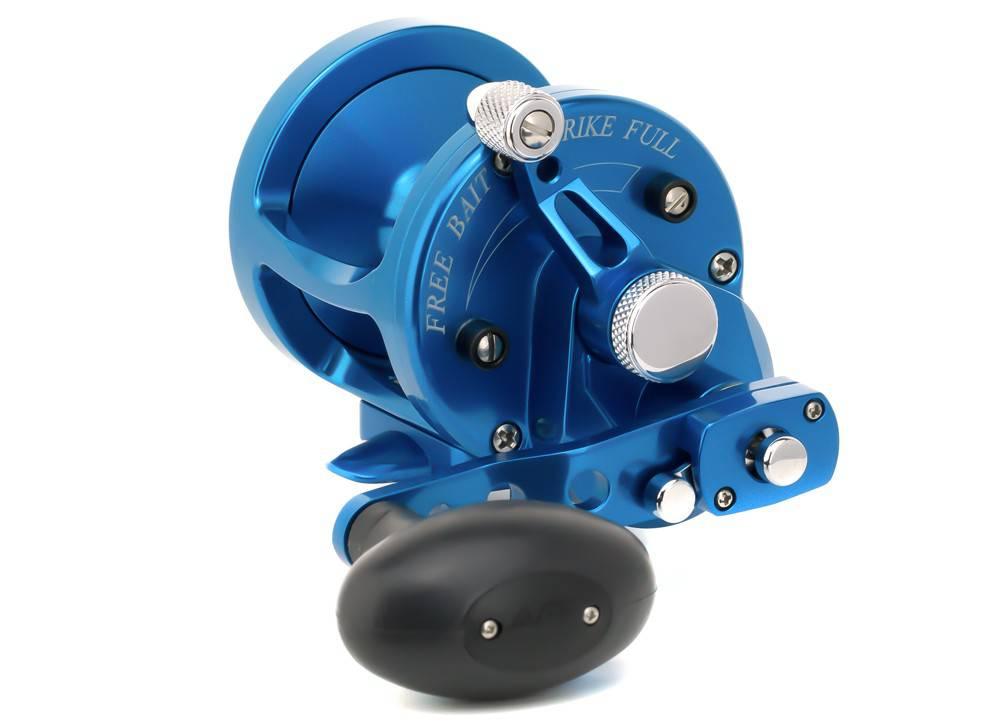 Avet Mxl 64 Blue