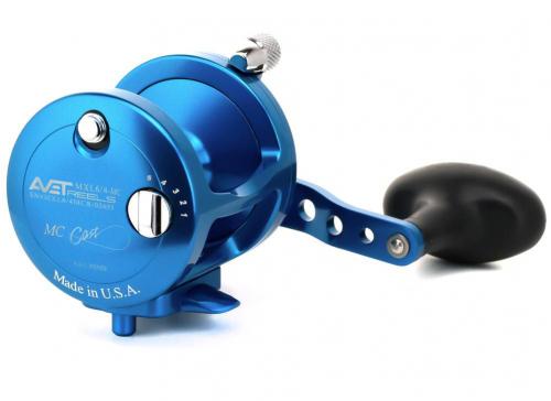 Avet Mxl 64 Mc Blue3