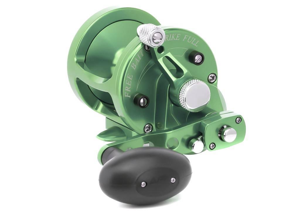 Avet Mxl 64 Mc Green1