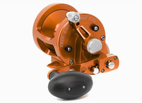 Avet Mxl 64 Mc Orange1
