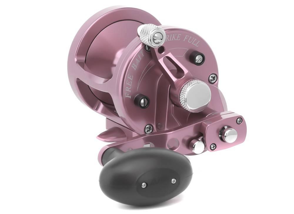 Avet Mxl 64 Mc Pink1
