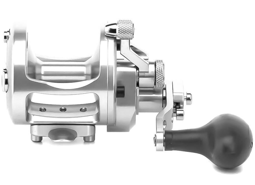 Avet Mxl 64 Mc Silver2