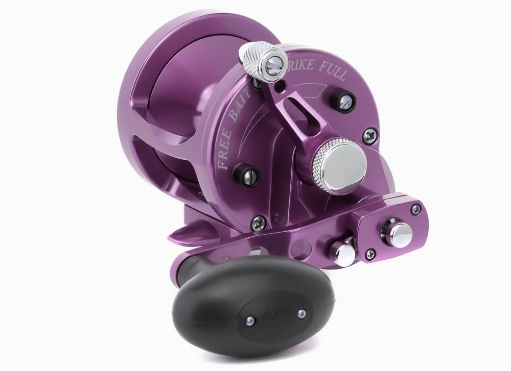 Avet Mxl 64 Purple