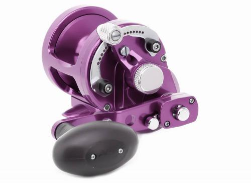 Avet Mxl 64 Raptor Purple1