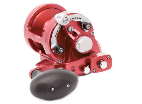 Avet Mxl 64 Raptor Red1