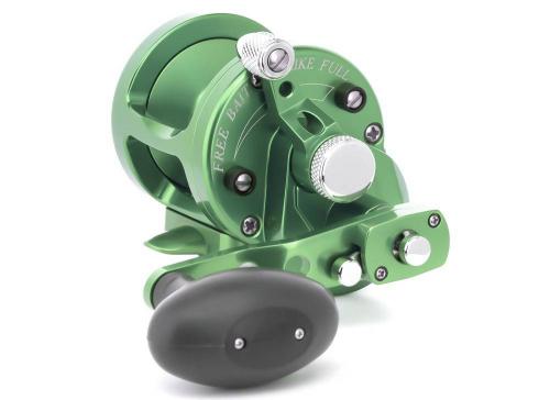 Avet Sx 64 Mc Green1