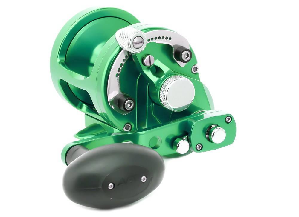 Avet Sx 64 Raptor Green1