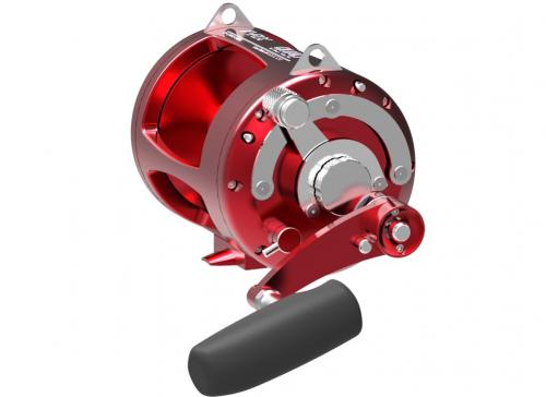 Avet Trx 502w Red1