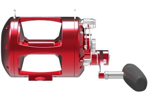 Avet Trx 502w Red2