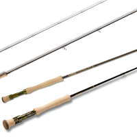 G Loomis Crosscurrent Pro1 Saltwater Fly Rod