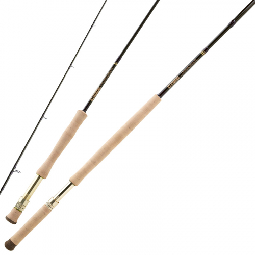 G Loomis Crosscurrent Saltwater Fly Rod