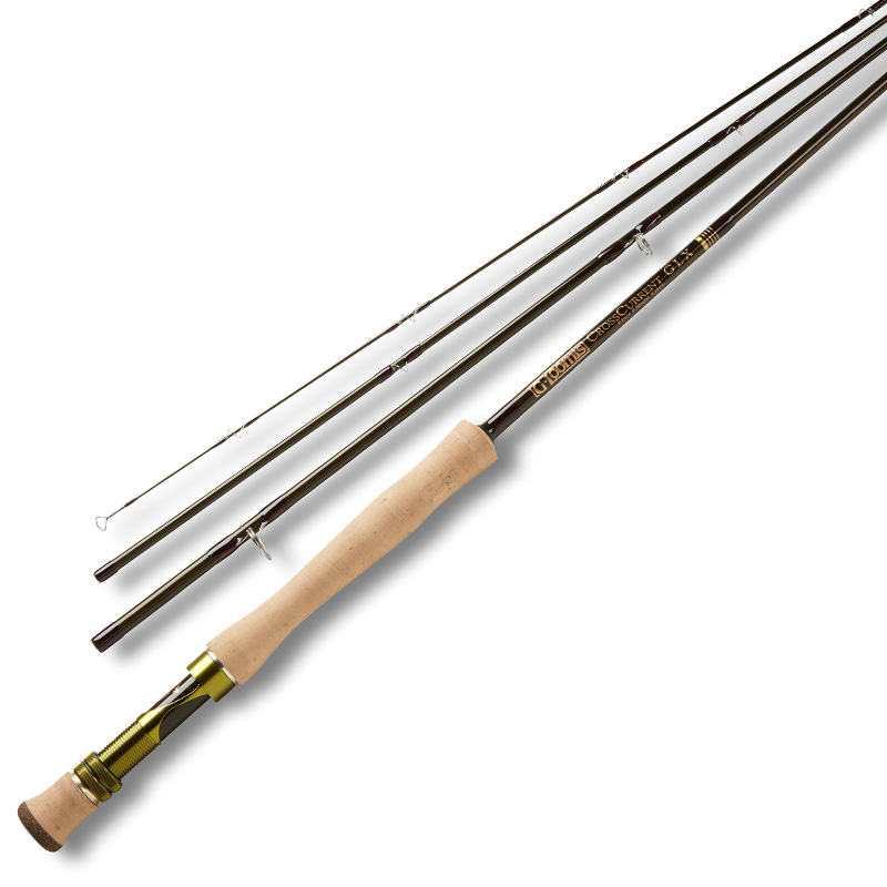 G Loomis Glx Crosscurrent Fly Rod