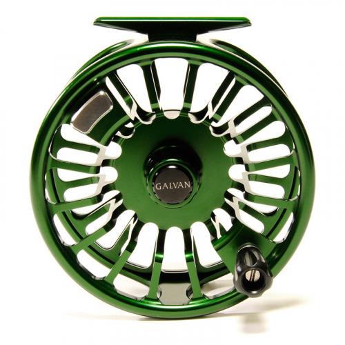 Galvan Torque Green