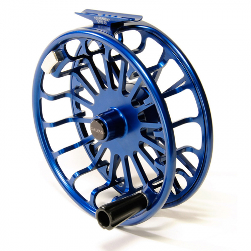 Galvan Torque Tournament Blue Front