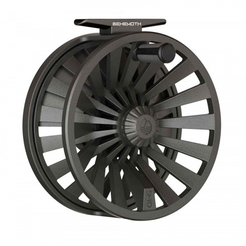 Redington Behemoth Gunmetal 2