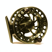 Temple Fork Outfitters TFR BVK I Reel Moss