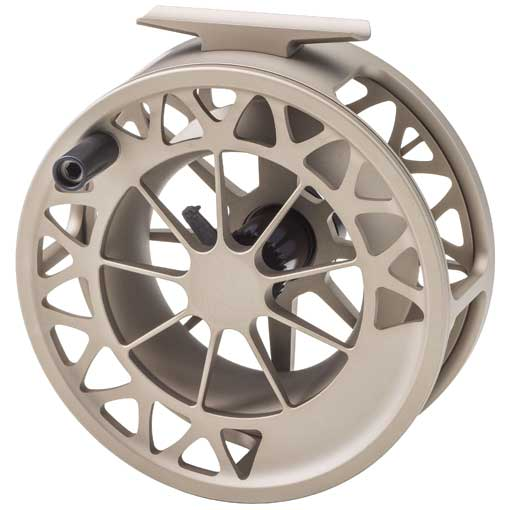 Waterworks Lamson Guru HD Series II Fly Fishing Reel 2