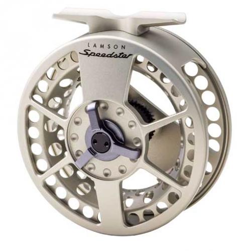 Waterworks Lamson Speedster Fly Fishing Reel 1