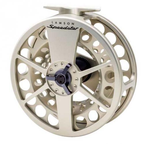 Waterworks Lamson Speedster HD Fly Fishing Reel 1