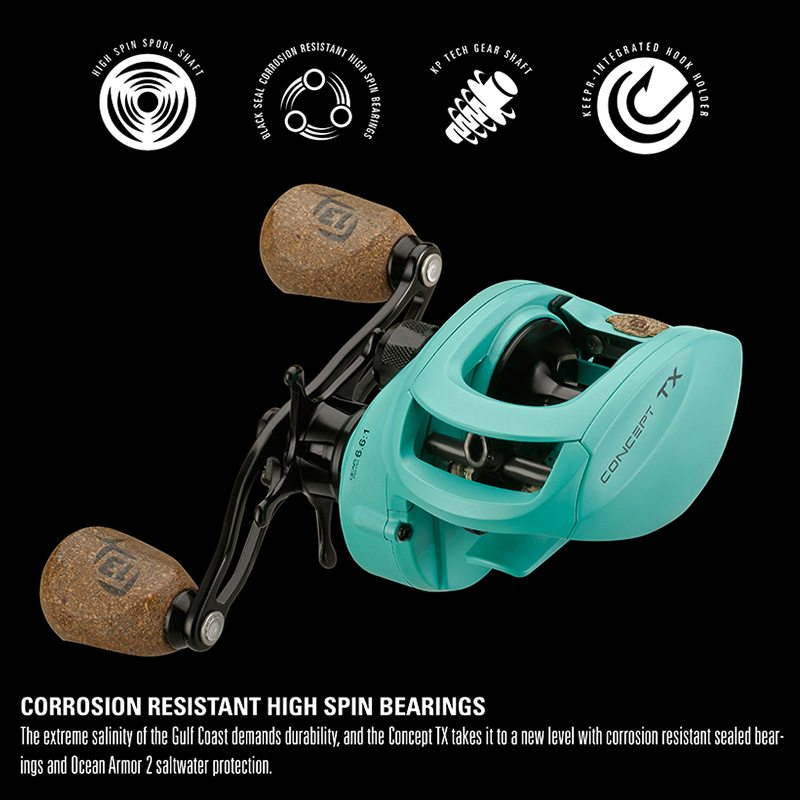 13 Fishing Concept TX Limited Edition 4