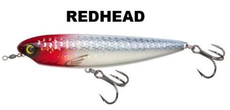 48 REDHEAD